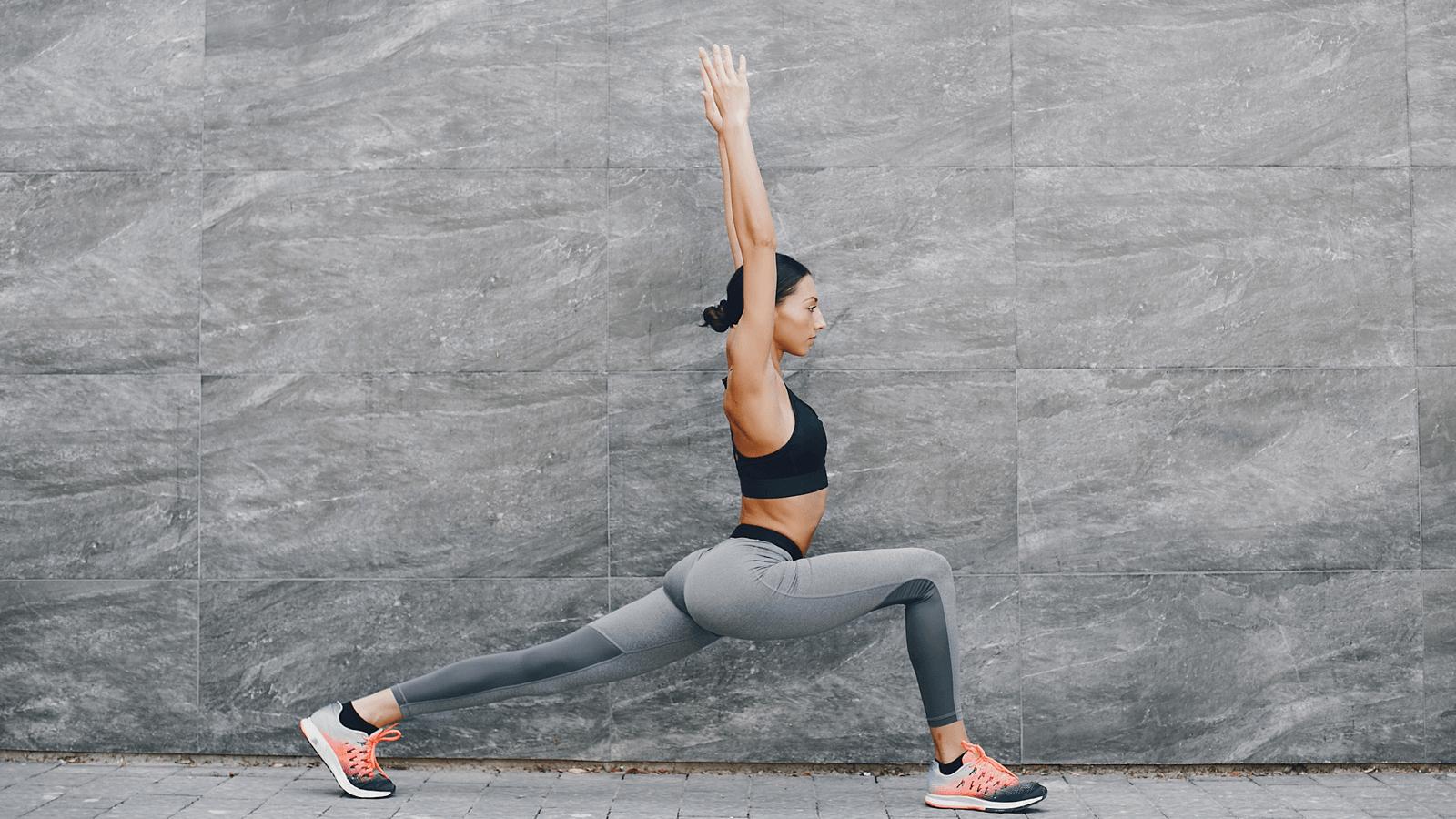 Tư thế Yoga cơ bản cho người mới