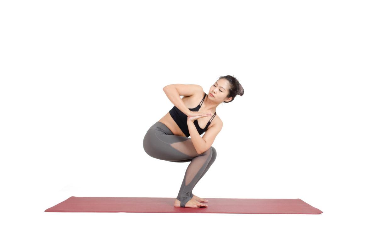 Tư thế Yoga cơ bản dành cho người mới bắt đầu