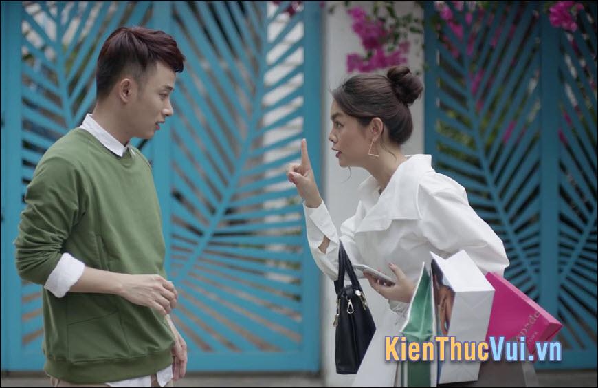 Chế là một từ Hán Việt được hiểu là chị theo cách gọi của người Hoa