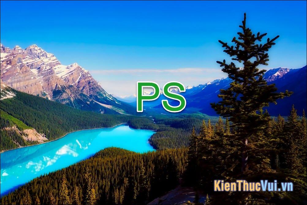 PS có nghĩa là tái bút (Postcript) được sử dụng rất nhiều trên mạng xã hội như Facebook, Zalo, Instagram
