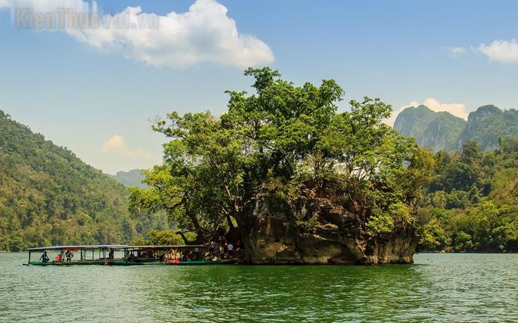 Ảnh phong cảnh đẹp Việt Nam