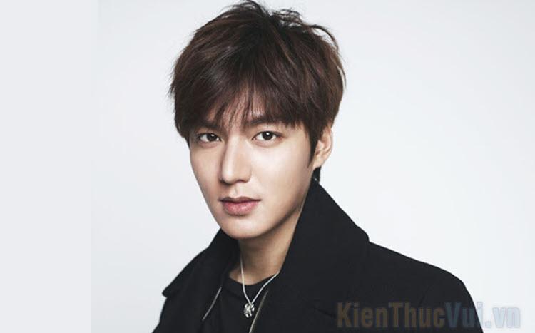 Ảnh trai đẹp Hàn Quốc