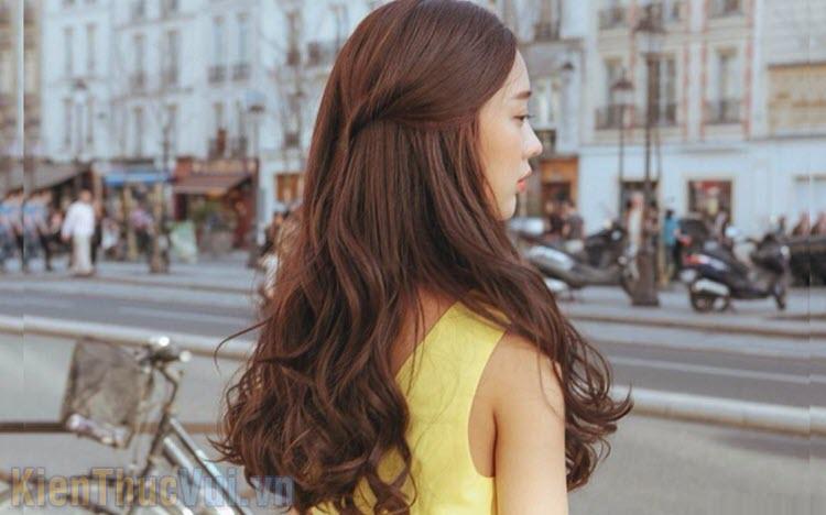 50+ Kiểu tóc uốn lọn đẹp nhất