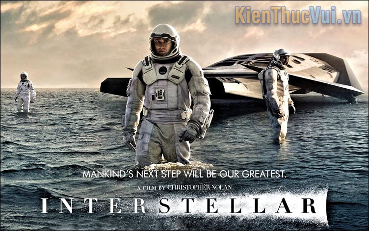 Interstellar – Hố đen tử thần