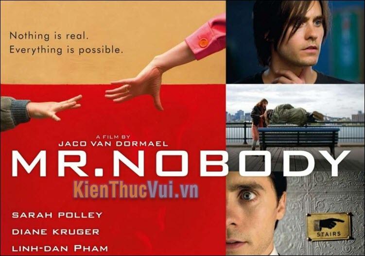 Mr Nobody – Ngài không ai cả (2009)