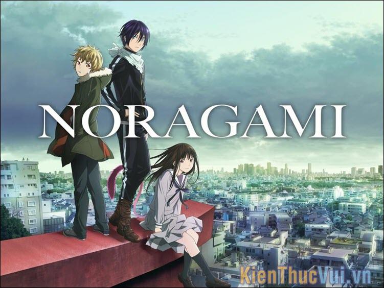 Noragami – Thần vô gia cư