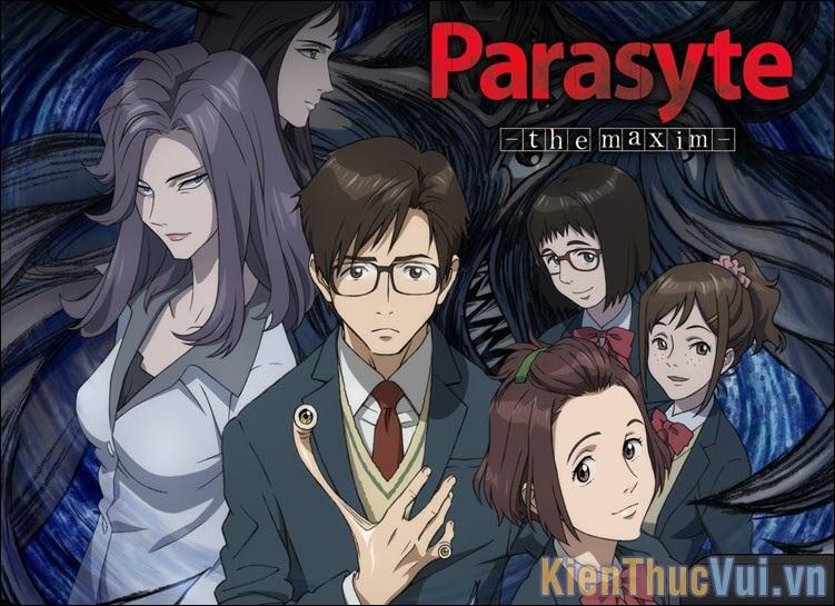 Parasyte – Ký sinh thú