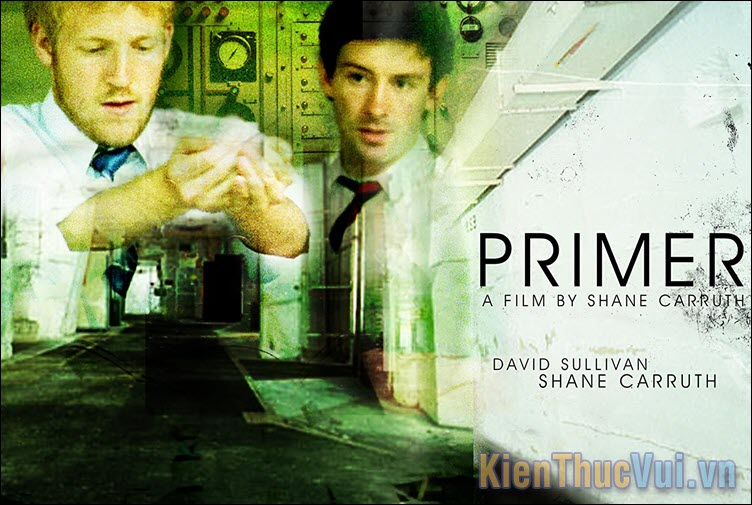 Primer – Máy thời gian (2005)