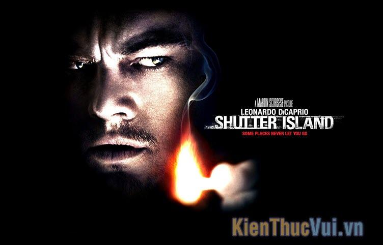 Shutter Island – Đảo kinh hoàng (2010)