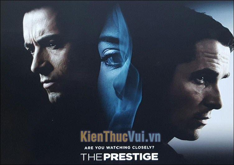 The Prestige - Ảo thuật gia đấu trí (2006)