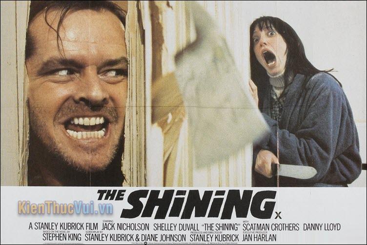 The Shining – Ngôi nhà ma (1980)