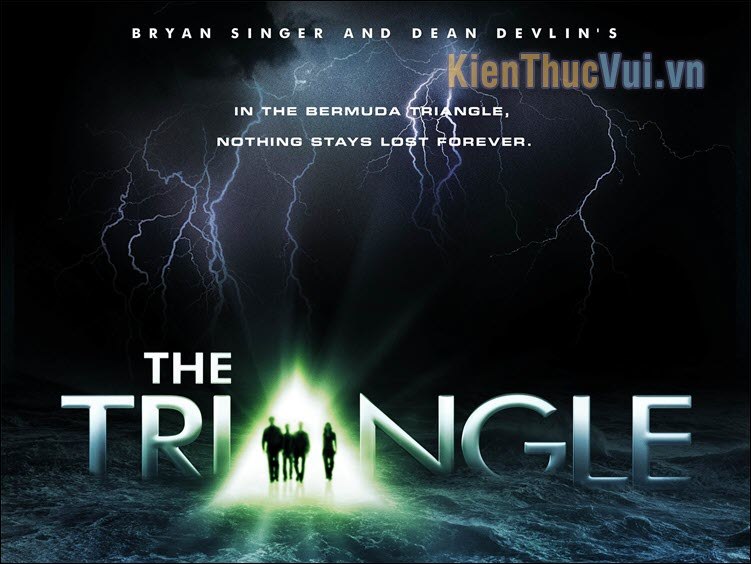 The Triangle – Tam giác quỷ (2009)