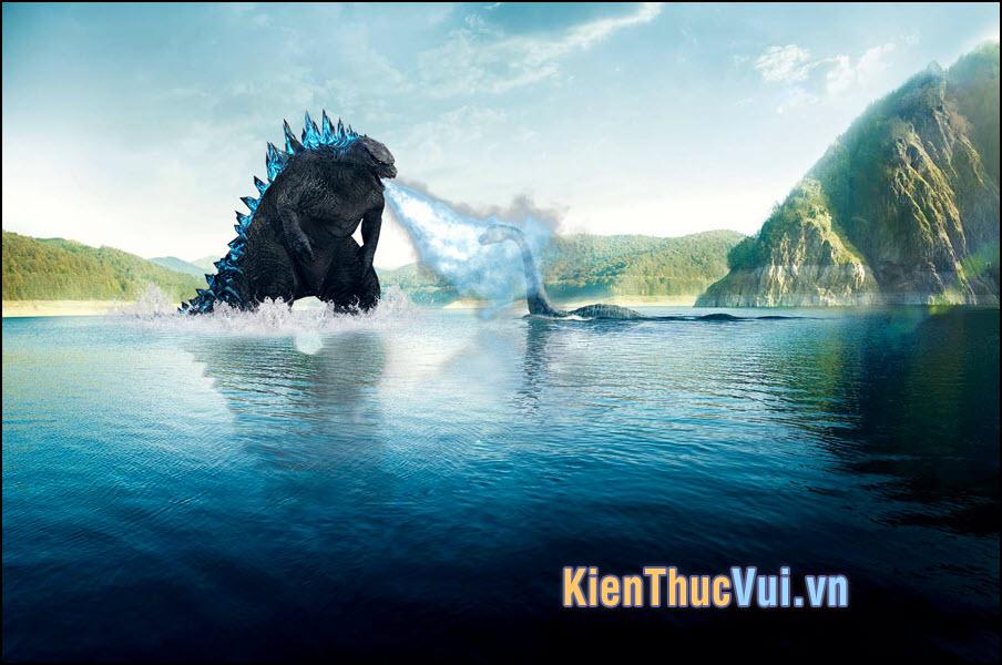 Godzilla (1954) của Toho Studios sẽ tạo ra 32 bộ phim - và đang tiếp tục tăng - nhượng quyền thương mại