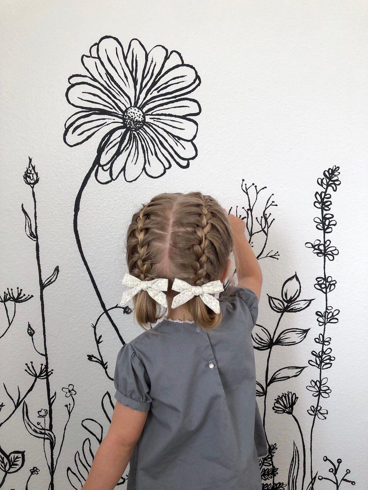 Kiểu tóc đẹp cho bé gái tóc ngắn