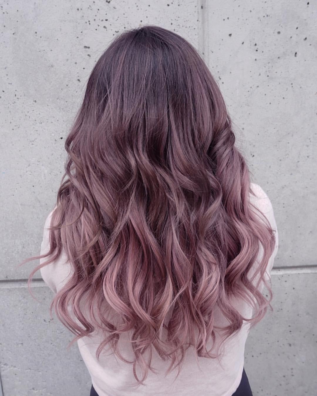 Kiểu tóc xoăn sóng lọn to siêu sang