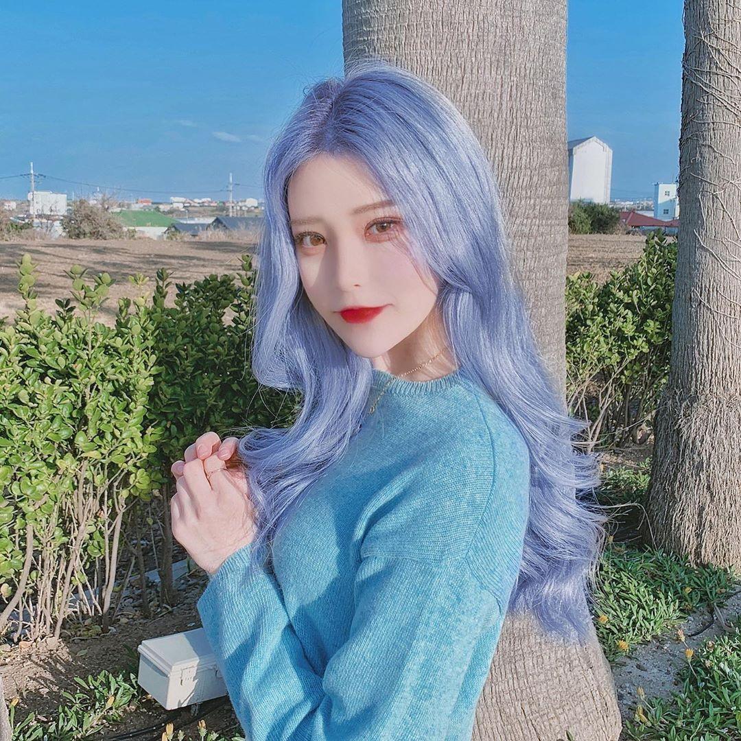 Màu tóc cho nữ đẹp nhất năm