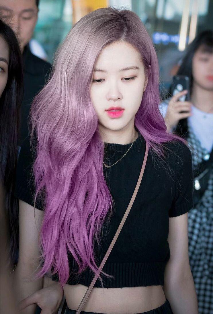 Màu tóc ombre đẹp nhất