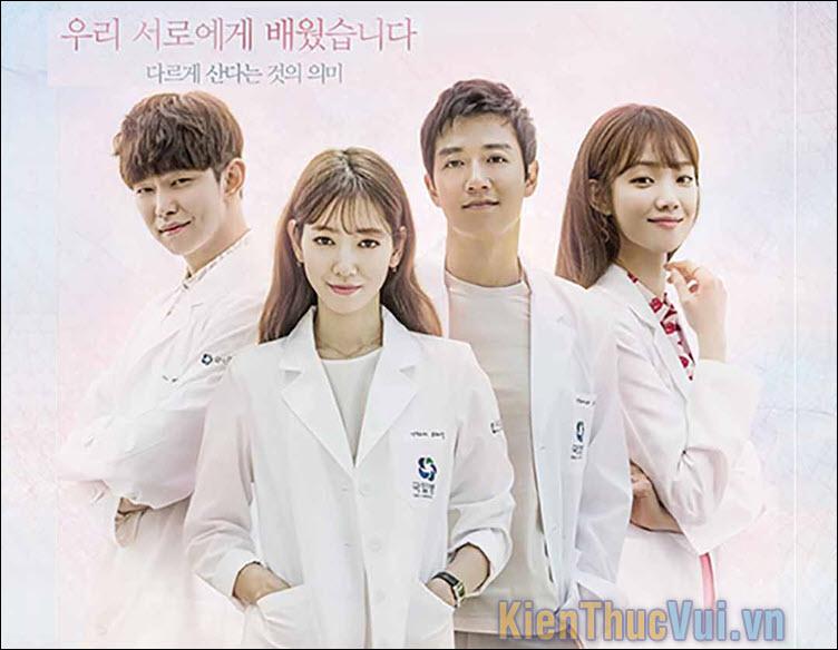Doctors – Chuyện tình bác sĩ (2016)