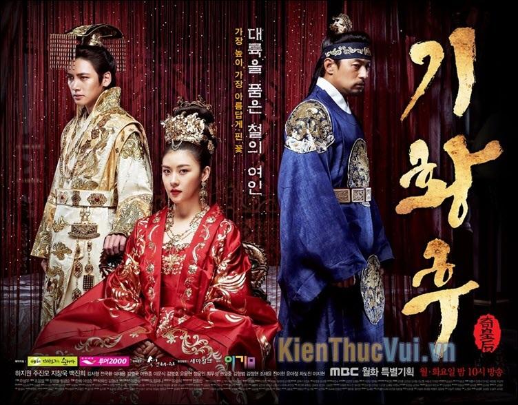 Empress Ki – Hoàng hậu Ki (2013)