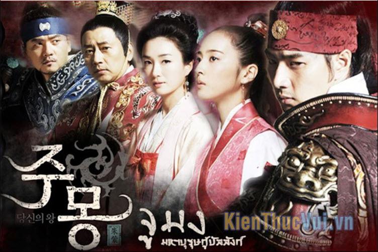 Jumong – Truyền thuyết Jumong (2007)