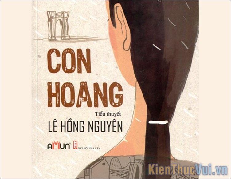 Con Hoang – Lê Hồng Nguyên