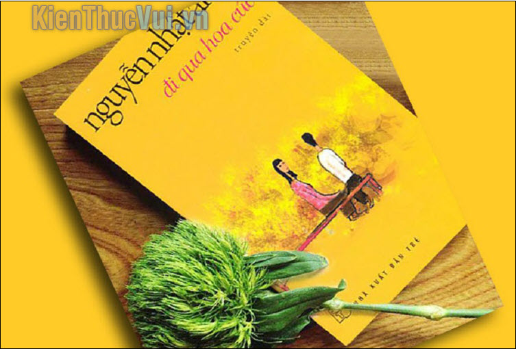 Đi qua hoa cúc – Nguyễn Nhật Ánh