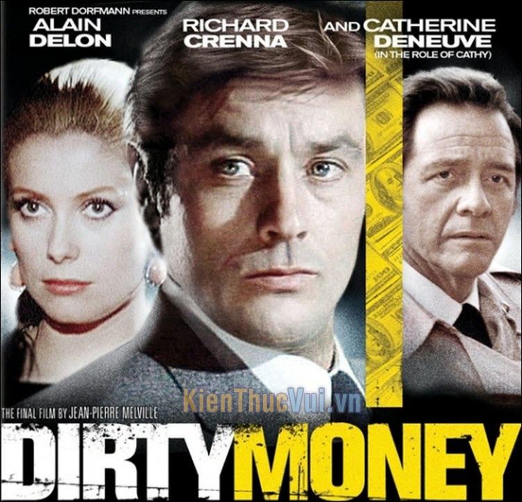 Dirty Money – Tiền bẩn (2018)