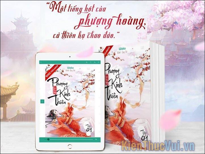 Phượng Kinh Thiên – Lạc Tùy Tâm