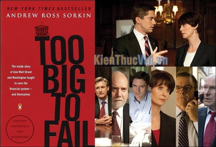 Too Big To Fail – Thương trường (2011)