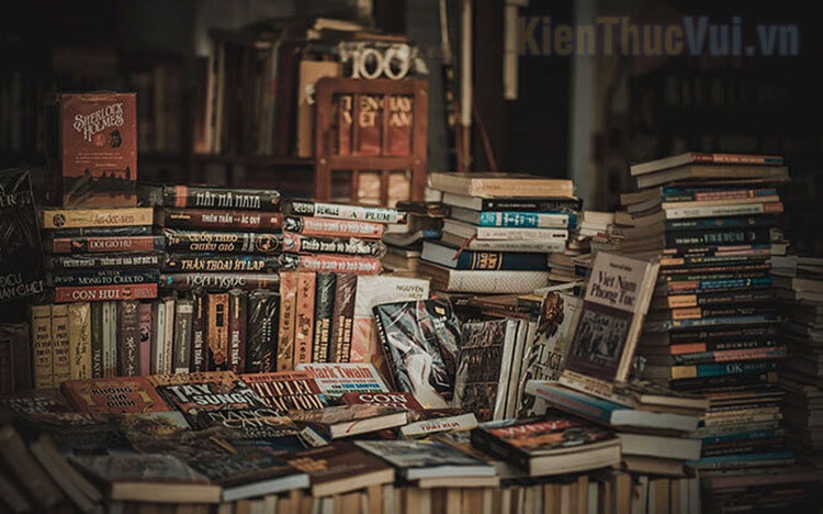 Top 20 tiểu thuyết Việt Nam hay nhất