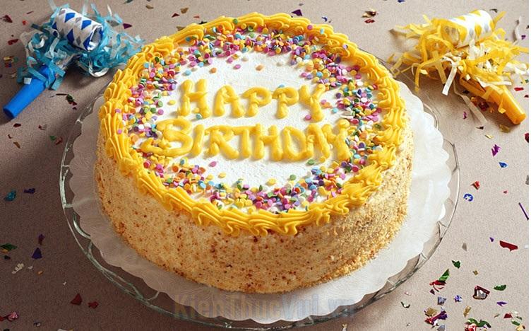 999+ Hình ảnh bánh sinh nhật độc nhất