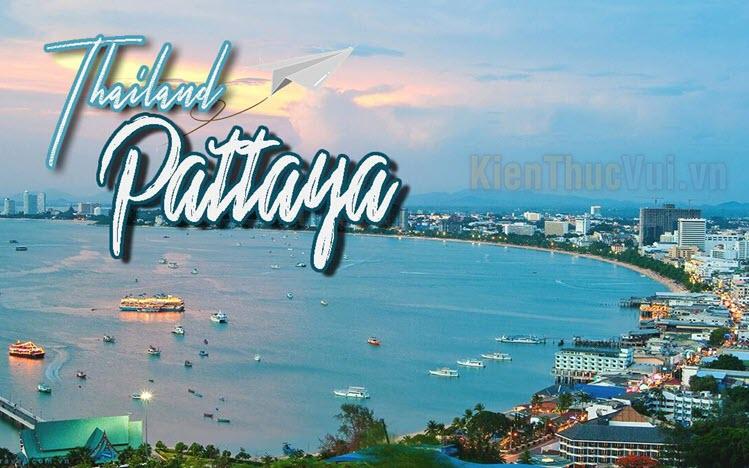 Hình ảnh Pattaya đẹp