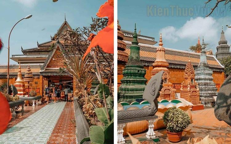 Hình ảnh Siem Reap đẹp