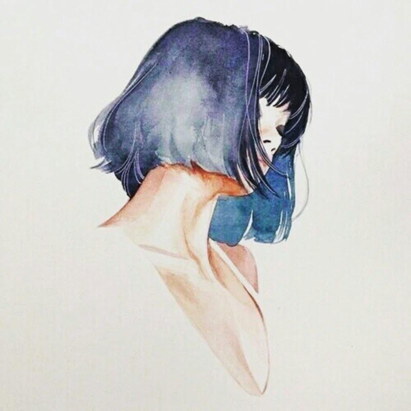 Avatar cho nữ cực đẹp
