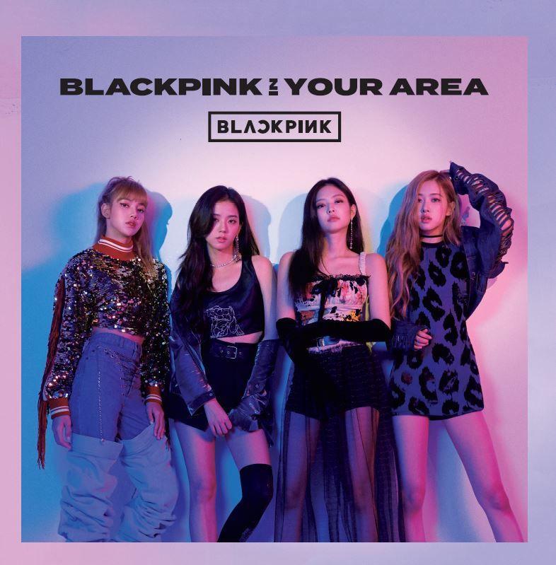 Avatar nhóm nhạc Black Pink cho nữ