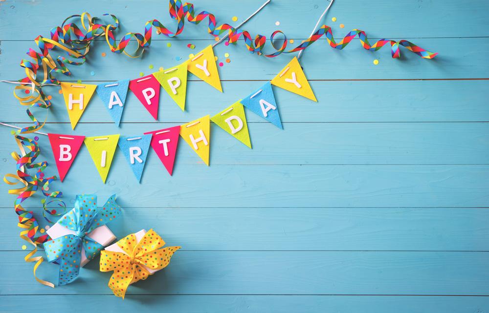 Hình ảnh chúc mừng sinh nhật lung linh sắc màu