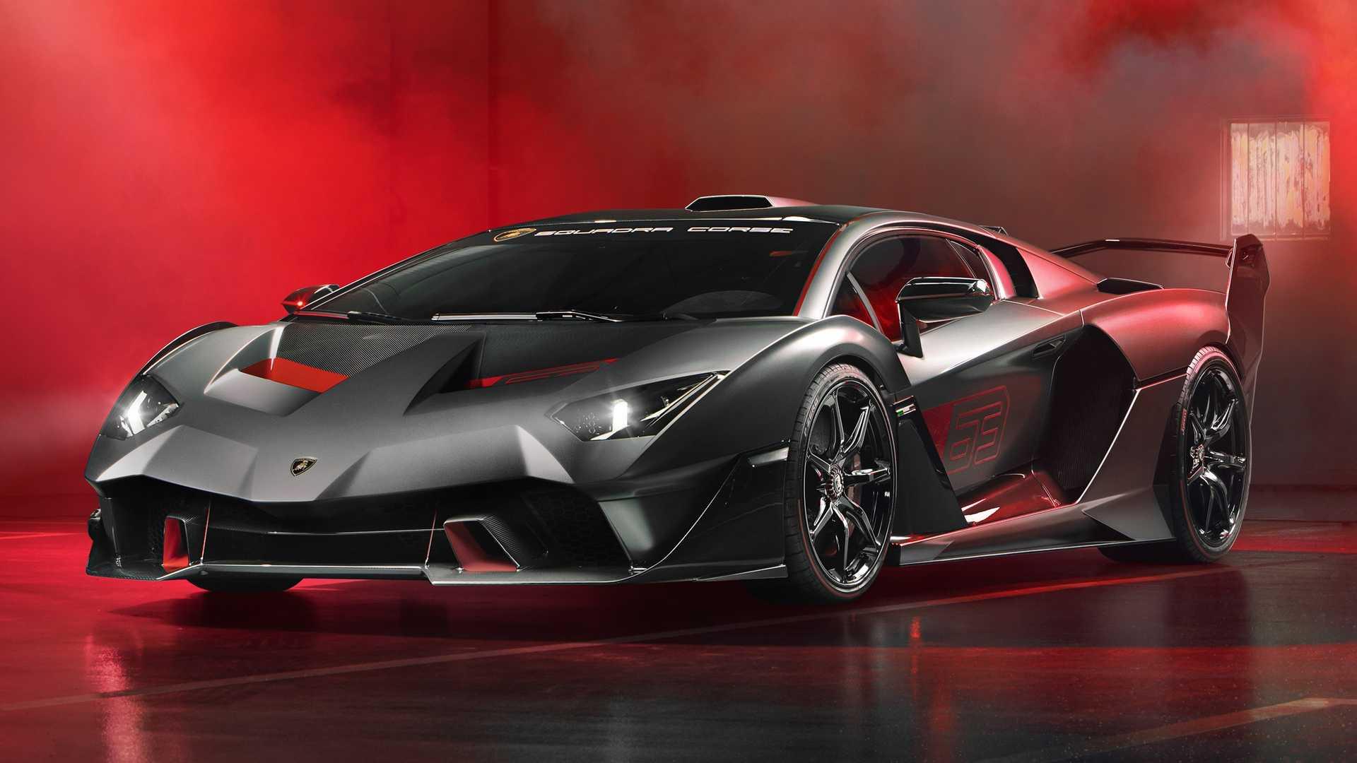 Hình nền siêu xe Lamborghini cực đẹp
