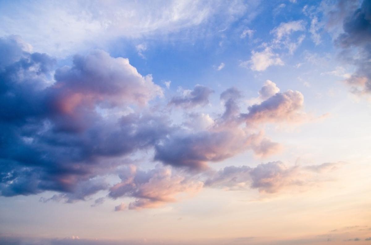 Ảnh mây hình đầu rồng cực đẹp