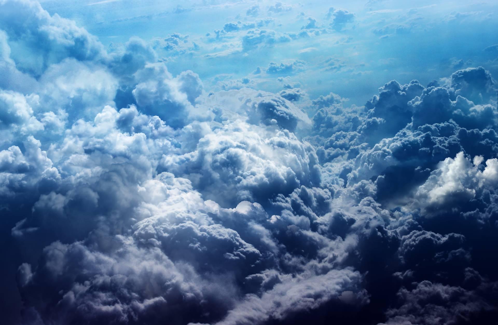 Clouds Beautifull