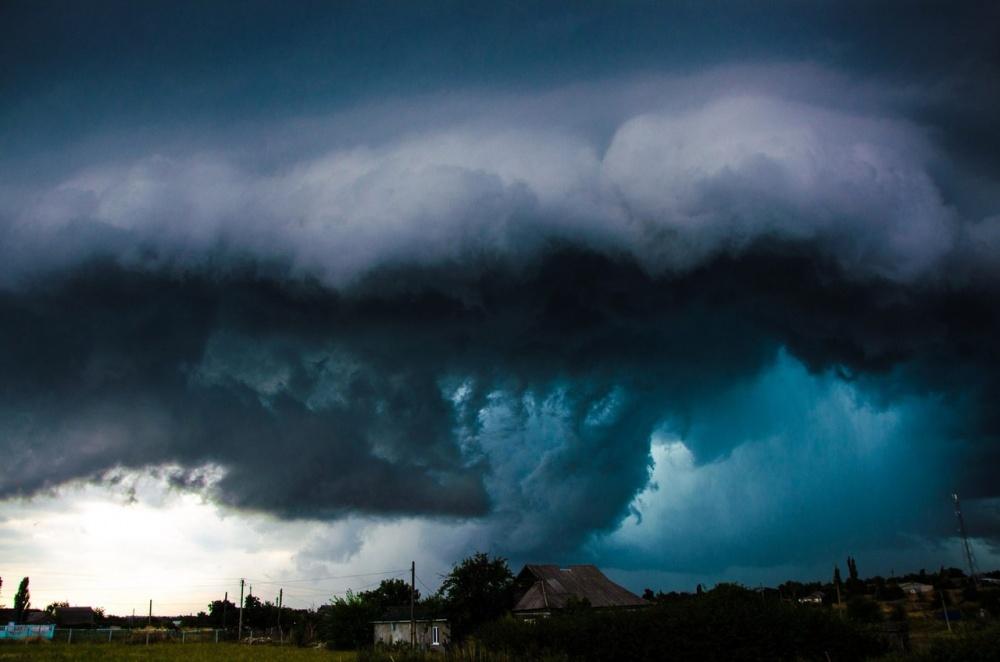 Hình ảnh mây đẹp đến nghẹt thở không cần đến Photoshop