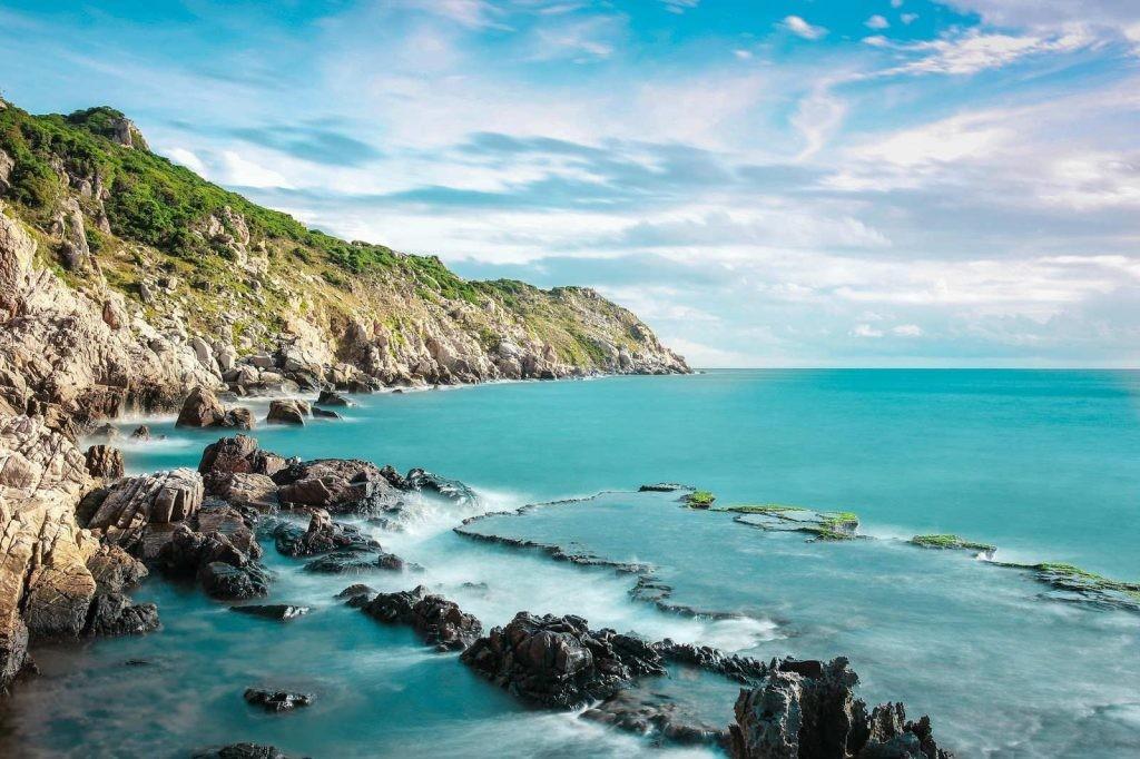 Ảnh hòn đảo nhỏ siêu đẹp ở Phú Quốc