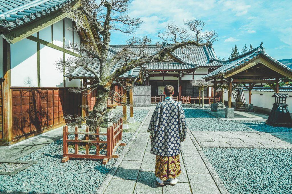 Ảnh Nikko - thành phố cổ đẹp mê hồn của Nhật Bản