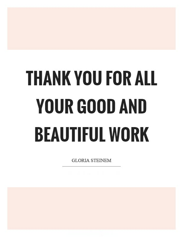 Thank You Quotes Images
