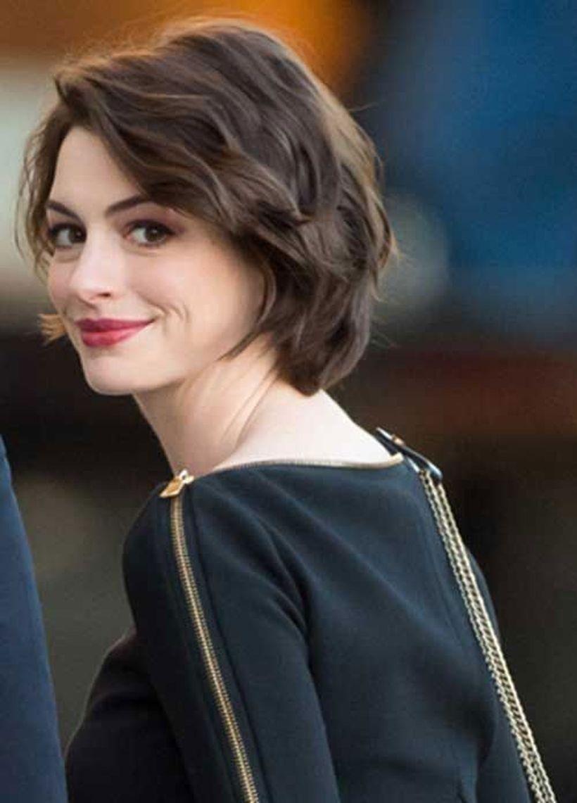Kiểu tóc ngắn cho phụ nữ tuổi 50 đẹp nhất