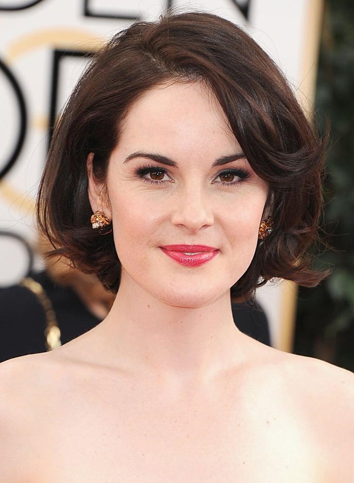 Kiểu tóc ngắn đẹp cho phụ nữ tuổi 50