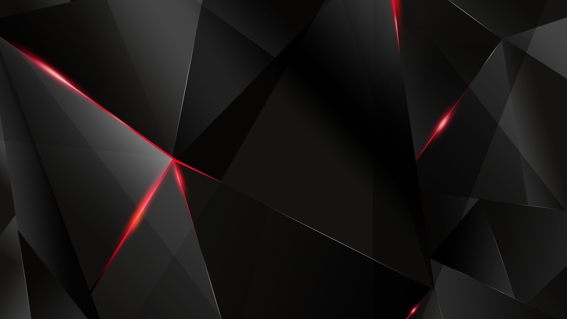 Hình nền đen đẹp nhất cho máy tính