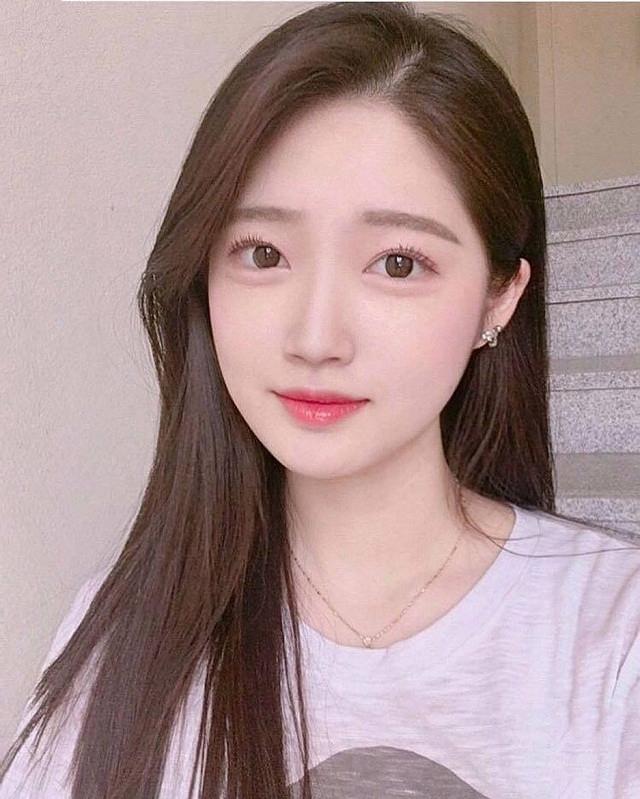 Kiểu tóc đen hồng đẹp