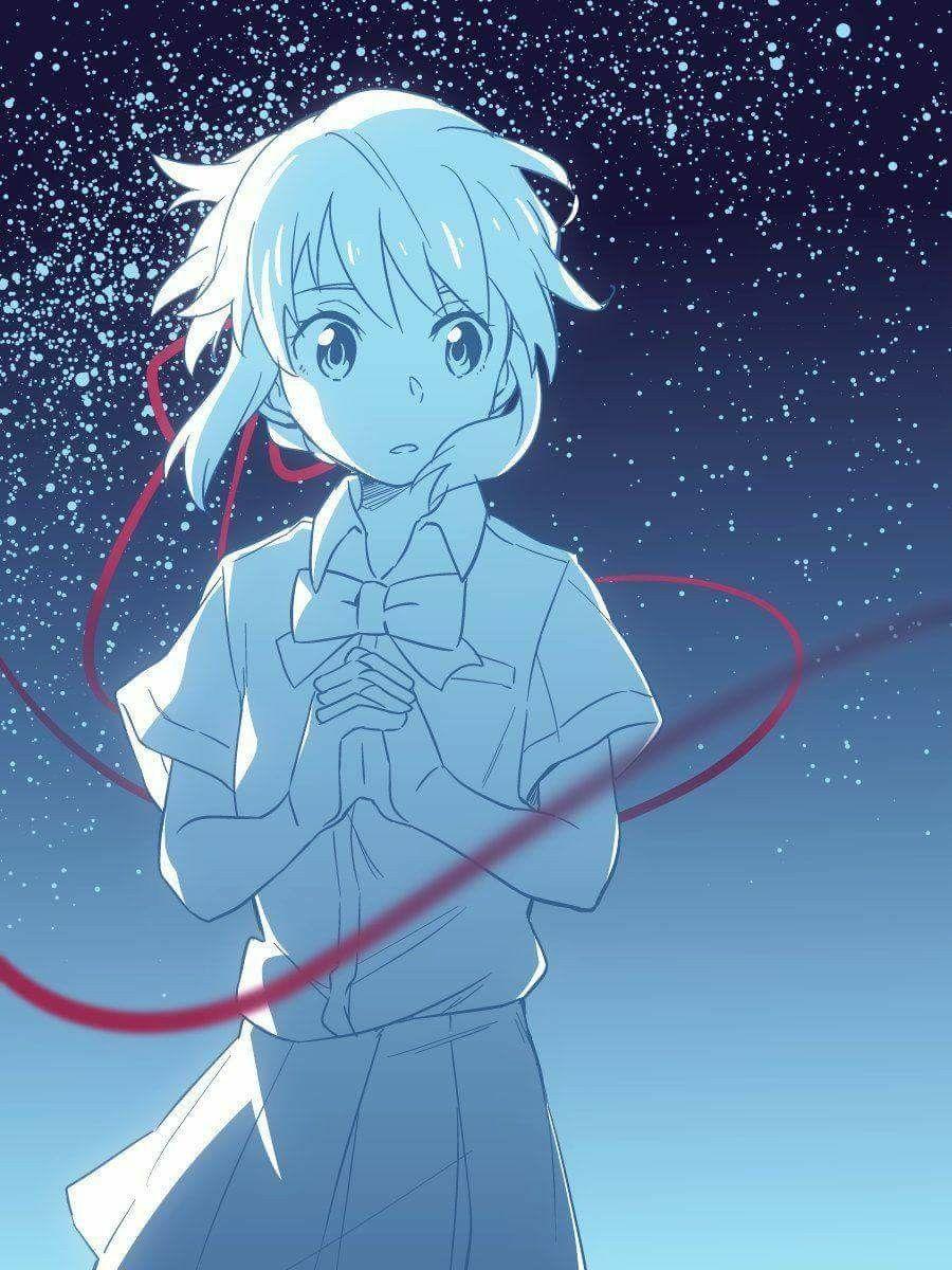 Hình nền anime đôi đẹp 2