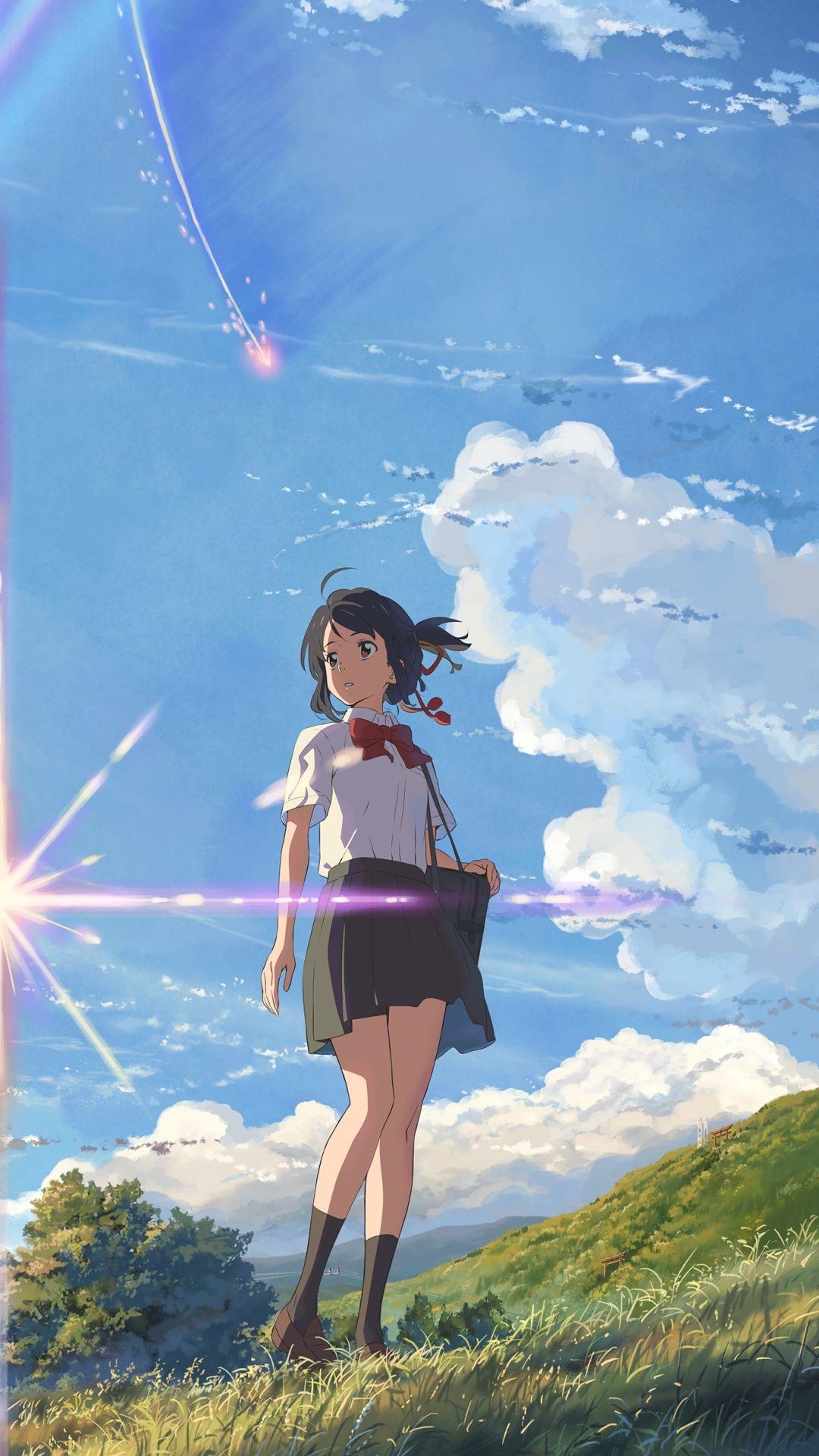 Hình nền cặp đôi anime 2