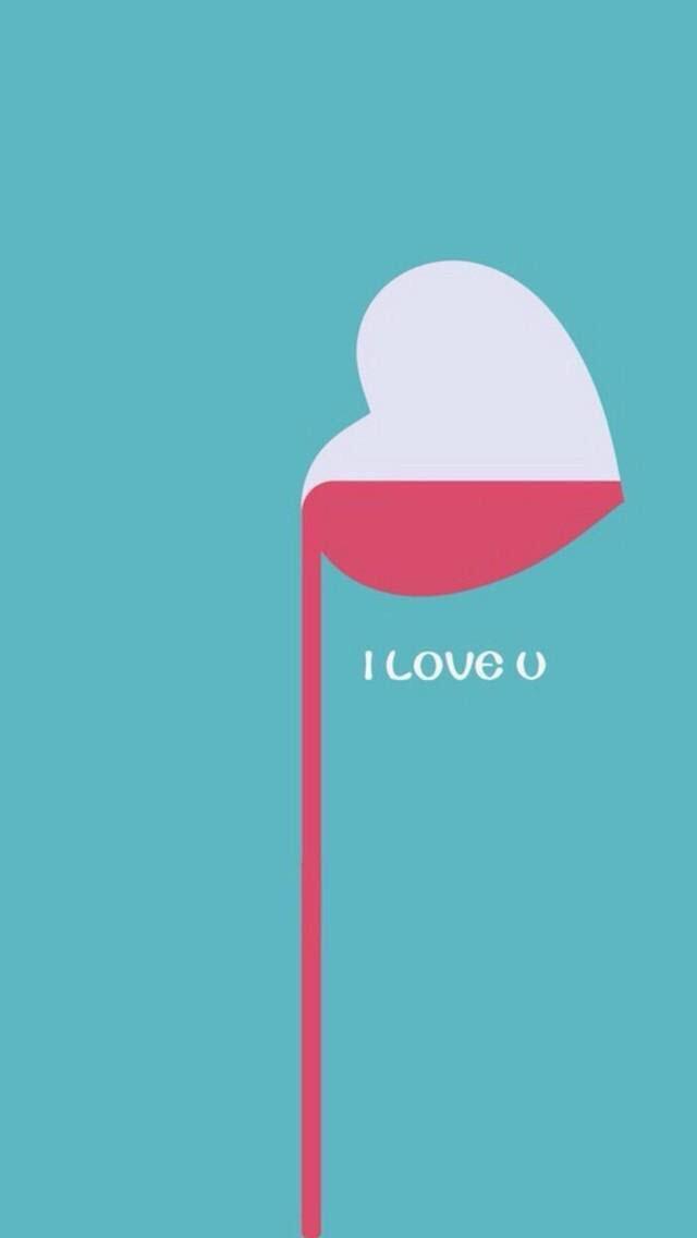 Hình nền lãng mạn dành cho iphone 1